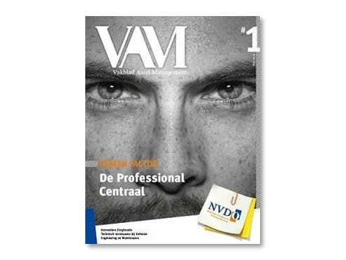 Artikel Vakblad Asset management